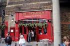 Minories pub traditionnel anglais