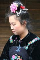 Minorité  chinoise