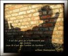 MM et son ombre