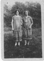 Mode en 1925