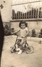 Mon pemier vélo
