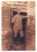 Mon père à Verdun