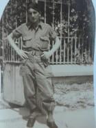 Mon père en soldat
