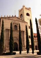 Monastère augustin