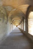 monastère  Chartreuse de la Valbonne