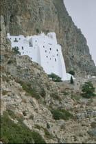 Monastère de Grèce