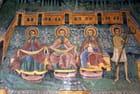 Monastère de Trojan