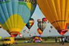 MONDIAL AIR BALLONS 2009