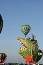 mondial montgolfières 2011