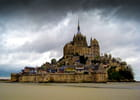 Mont Saint-Michel (ma participation à la saga !)
