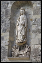 Montagne de Reims : Chapelle St Lié