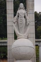 Monument aux huguenots