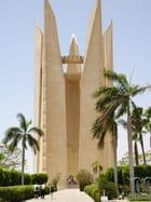 Monument d'amitié