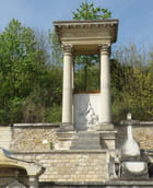 Monument national de Félicien David en 2010