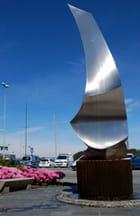 monument public