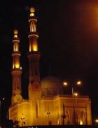 Mosquée Assouan