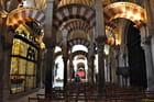 Mosquée - Cathédrale