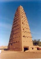 Mosquée d'Agadès