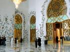 Mosquée d'Habu Dhabi
