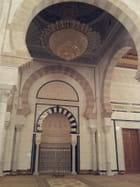 Mosquée de Carthage