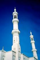 Mosquée de Sharjah