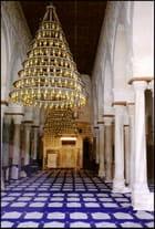 Mosquée de Sidi Okba