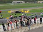 Moto - Coupes de France promosport à Nogaro.