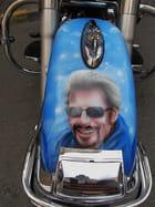 Moto Harley Halliday!!