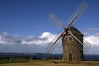 Moulin à vent ...