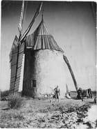 Moulin d'autrefois