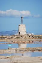 moulin de la route du sel
