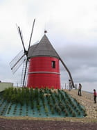 Moulin de nailloux