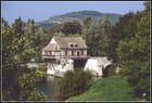 Moulin de Vernon été 1986...