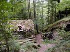 Moulin peyrelevade corrèze