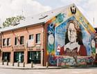 Mur peint à shankill