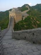 Muraille de Chine par F. Nerveux