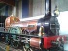 Musée du train à Mulhouse 14