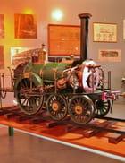 Musée du Train : Eugénie
