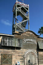Musée - Shipwreck!