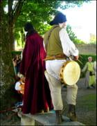 Musiciens troubadours