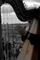 Musique sur les hauteurs de Montmartre