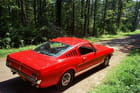 Mustang fast back 1966