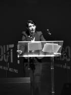 Myriam Martin tête de liste Debout! Toulouse