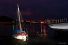 Mystère, mystère dans le port de Paimpol .....