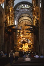 Nef de St. Jacques de Compostelle