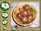 Nèfles : de la fleur au fruit