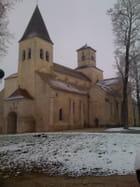 Neige à Vorles