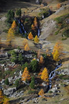 Nevache automne 4