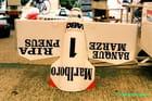 Nez de Capot Avant de Formule 3 Montlhéry mai 1989