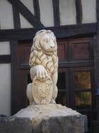 Noble comme un lion